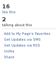 subscribe sms updates on facebook